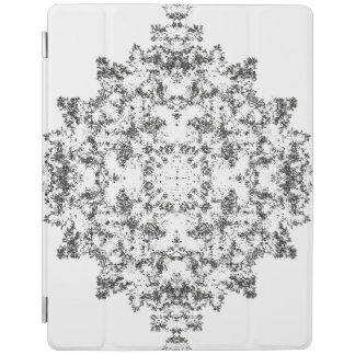 Capa Smart Para iPad Cobrir esperto do iPad branco da árvore