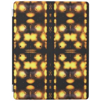 Capa Smart Para iPad Cobrir esperto do iPad brilhante das luzes