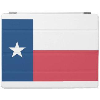 Capa Smart Para iPad Cobrir esperto do iPad da bandeira de Texas