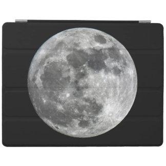 Capa Smart Para iPad Cobrir esperto do iPad da lua de Supermoon
