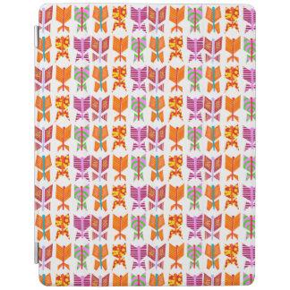 Capa Smart Para iPad cobrir esperto do iPad do impressão da borboleta