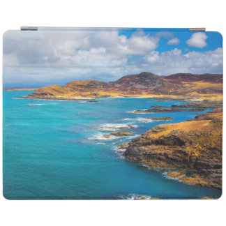 Capa Smart Para iPad Costa oeste de Scotland