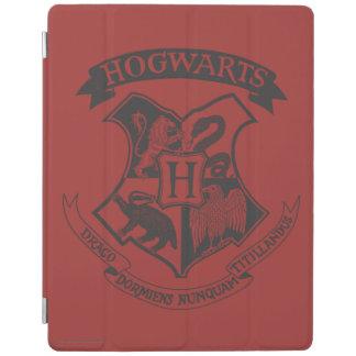 Capa Smart Para iPad Crista retro de Harry Potter | Hogwarts