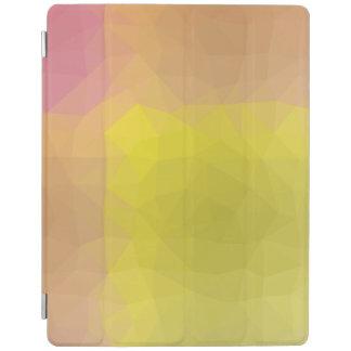 Capa Smart Para iPad Design abstrato & elegante de Geo - montanha