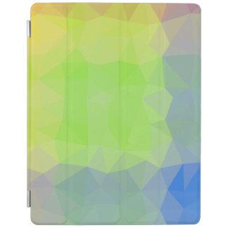 Capa Smart Para iPad Design abstrato & elegante de Geo - oceano a