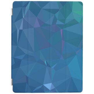 Capa Smart Para iPad Design abstrato & limpo de Geo - lagoa da ilha