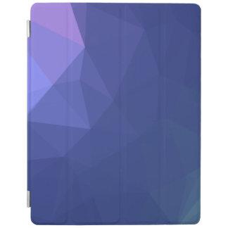 Capa Smart Para iPad Design abstrato & limpo de Geo - virtude quieta