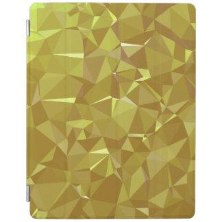 Capa Smart Para iPad Design geométrico abstrato de LoveGeo - café doce