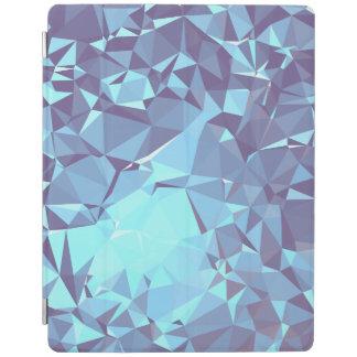 Capa Smart Para iPad Design geométrico elegante & limpo - pombo em