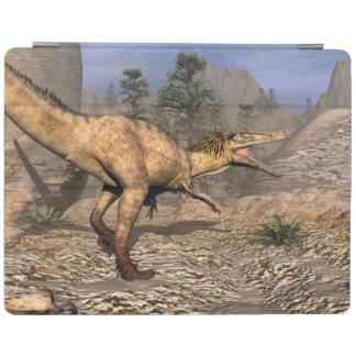 Capa Smart Para iPad Dinossauro de Austroraptor