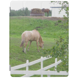 Capa Smart Para iPad Dois cavalos