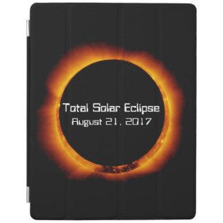 Capa Smart Para iPad Eclipse 2017 solar total