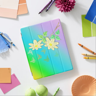 Capa Smart Para iPad Educado