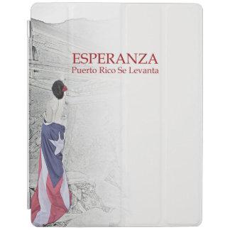Capa Smart Para iPad Esperanza - imagem completa
