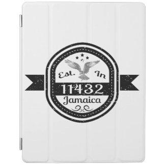 Capa Smart Para iPad Estabelecido em 11432 Jamaica