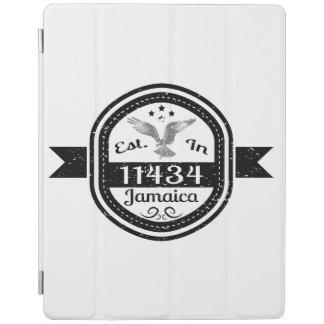 Capa Smart Para iPad Estabelecido em 11434 Jamaica