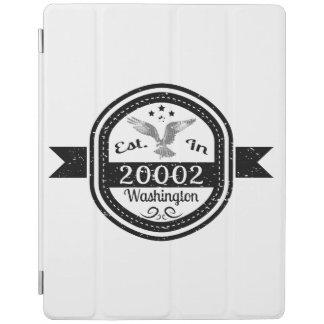 Capa Smart Para iPad Estabelecido em 20002 Washington