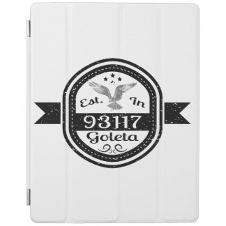 Capa Smart Para iPad Estabelecido em 93117 Goleta