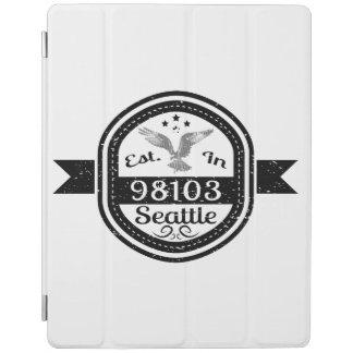 Capa Smart Para iPad Estabelecido em 98103 Seattle