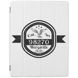 Capa Smart Para iPad Estabelecido em 98270 Marysville