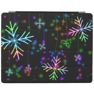 Capa Smart Para iPad Estrela da neve