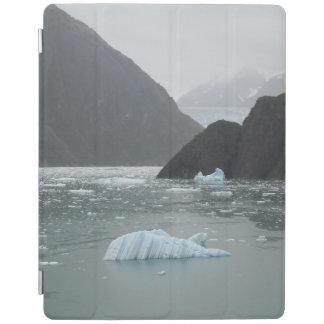Capa Smart Para iPad Gelo no cobrir esperto de Ipad do fiorde do braço