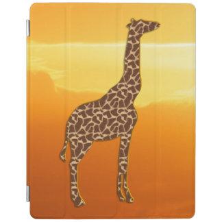 Capa Smart Para iPad Girafa 2