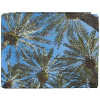 Capa Smart Para iPad Guarda-chuva das palmeiras
