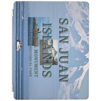 Capa Smart Para iPad Ilhas de ABH San Juan