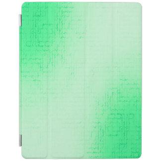 Capa Smart Para iPad iPad do ™ da cascata (néon) & cobrir da tabuleta