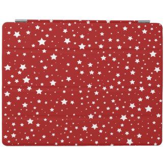 Capa Smart Para iPad Natal esperto da neve da estrela do cobrir | do