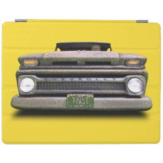 Capa Smart Para iPad O camionete de Colorado brindou o iPad 2/3/4 dos