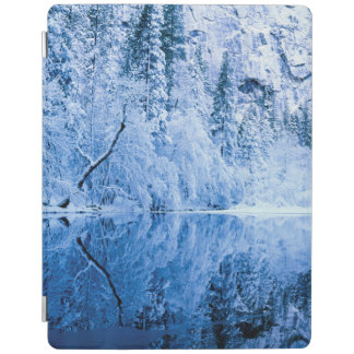 Capa Smart Para iPad Parque nacional do rio | Yosemite de Merced, CA