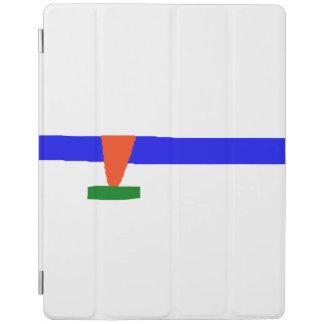 Capa Smart Para iPad Patinagem no gelo