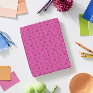 Capa Smart Para iPad Pink escrutinado