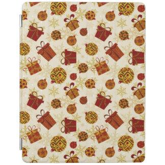 Capa Smart Para iPad Presentes de época natalícia & enfeites de natal