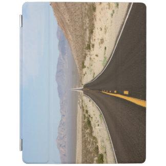 Capa Smart Para iPad pro cobrir do iPad - fotografia original - estrada