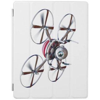 Capa Smart Para iPad Quadrocopter do zangão