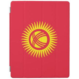 Capa Smart Para iPad Quirguistão embandeira