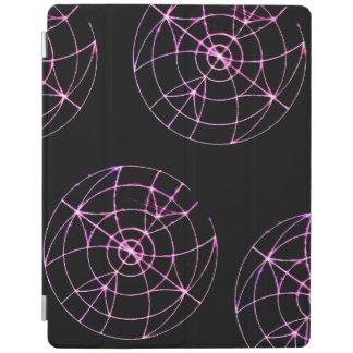 Capa Smart Para iPad Rodas que giram o cobrir esperto do iPad
