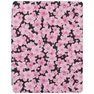 Capa Smart Para iPad Sakura