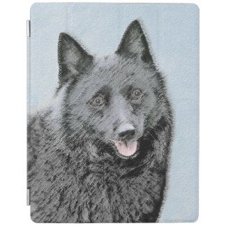 Capa Smart Para iPad Schipperke