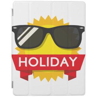 Capa Smart Para iPad Sol legal dos sunglass