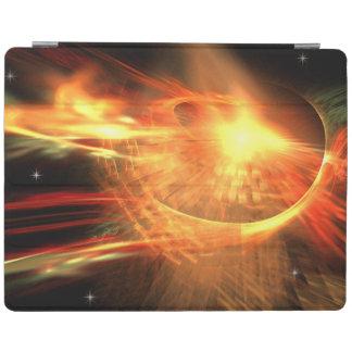 Capa Smart Para iPad Supernova