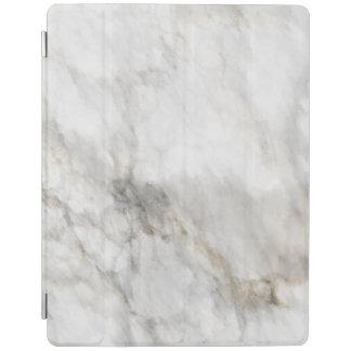 Capa Smart Para iPad Textura de pedra de mármore do olhar