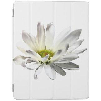 Capa Smart Para iPad Única margarida branca