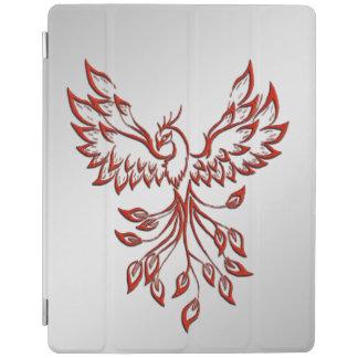 Capa Smart Para iPad Vôo de uma prata de Phoenix