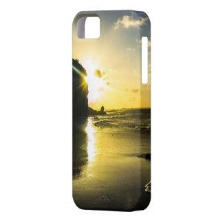 Capa Sol Praia iPhone 5
