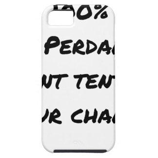 CAPA TOUGH PARA iPhone 5 100% DO PERDEDORES TENTARAM A SUA POSSIBILIDADE