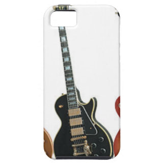 CAPA TOUGH PARA iPhone 5 3 GUITARRA ELÉTRICAS